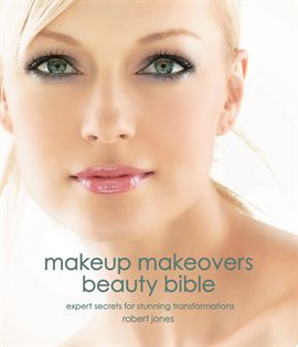 Cover image for Beauty Bible
