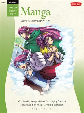 Cover image for Manga
