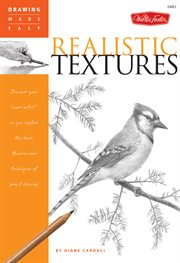 Realistic textures cover image