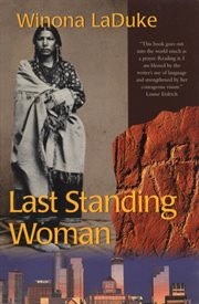 Last Standing Woman cover image