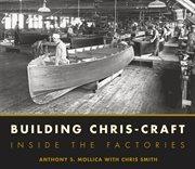Building Chris-Craft