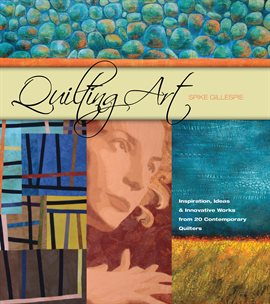 Cover image for Quilting Art
