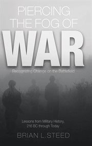 Piercing the Fog of War
