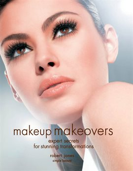 Cover image for Makeup Makeovers