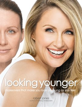 Cover image for Looking Younger