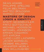 Masters of design : logos & identity cover image