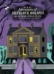 The adventures of Sherlock Holmes : twelve gripping crime stories cover image