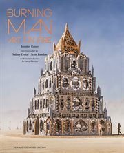 Burning Man: art on fire cover image