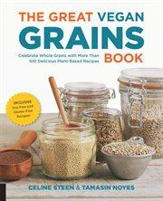 Great Vegan Grains Book