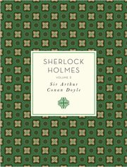 Sherlock Holmes: volume 3 cover image