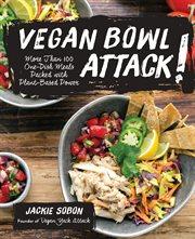 Vegan Bowl Attack! cover image