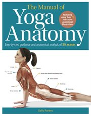 The student's manual of yoga anatomy cover image