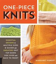 One-piece Knits