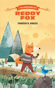 The adventures of Reddy Fox cover image