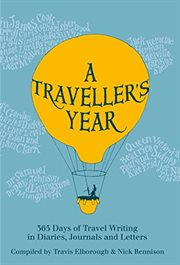Traveller's Year cover image