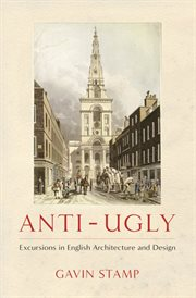 Anti-ugly