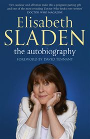 Elisabeth Sladen : the Autobiography cover image