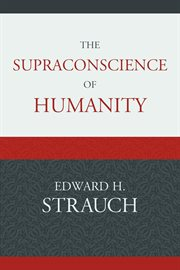 The Supraconscience of Humanity cover image
