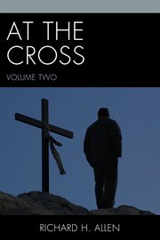 At the cross. Volume two cover image