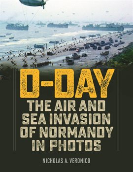 Cover image for D-Day