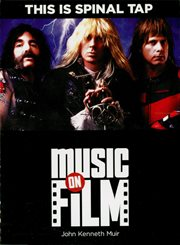 This is Spinal Tap cover image