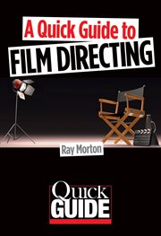 A quick guide to film directing cover image