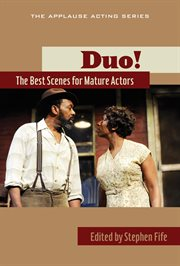 Duo! : the best scenes for mature actors cover image