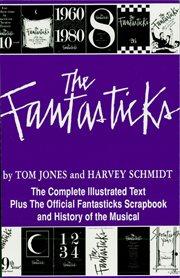 The fantasticks cover image