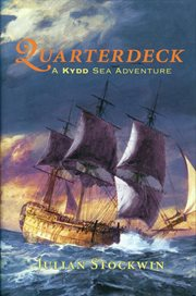 Quarterdeck cover image