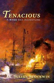 Tenacious cover image
