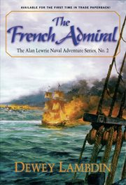 The French admiral cover image