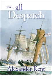 With all despatch cover image