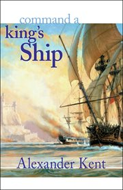 Command a king's ship cover image