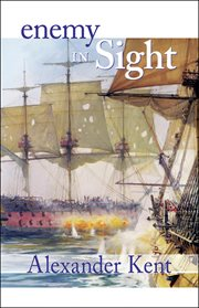 Enemy in sight! cover image