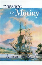 Passage to mutiny cover image