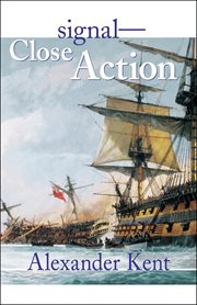 Signal - close action! cover image