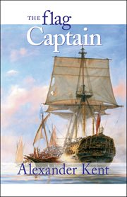 The flag captain cover image