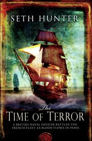 The time of terror : a novel cover image