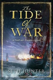 The tide of war cover image