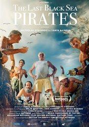 The last black sea pirates cover image