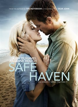Safe Haven - Movie