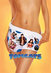 Tomcats cover image