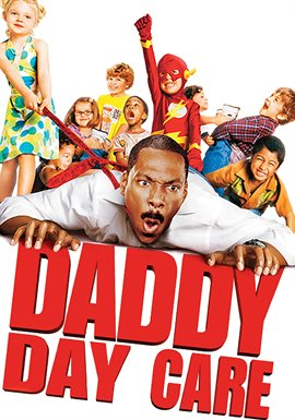 Daddy Day Care - Movie