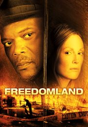 Freedomland cover image