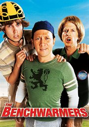 The benchwarmers cover image