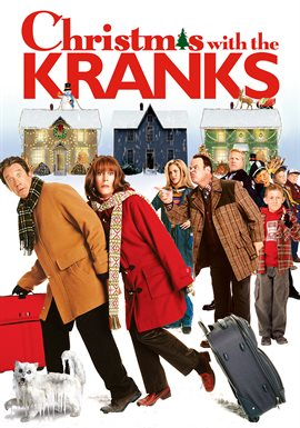 Christmas With The Kranks, book cover