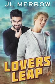 Lovers leap cover image