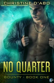 No quarter cover image
