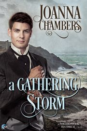 A gathering storm cover image