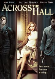 Across the hall cover image
